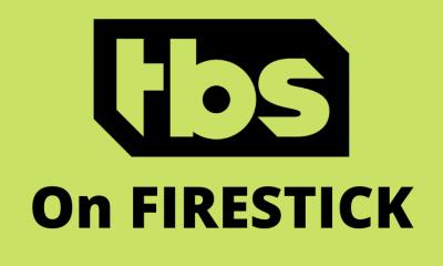 TBS on Firestick